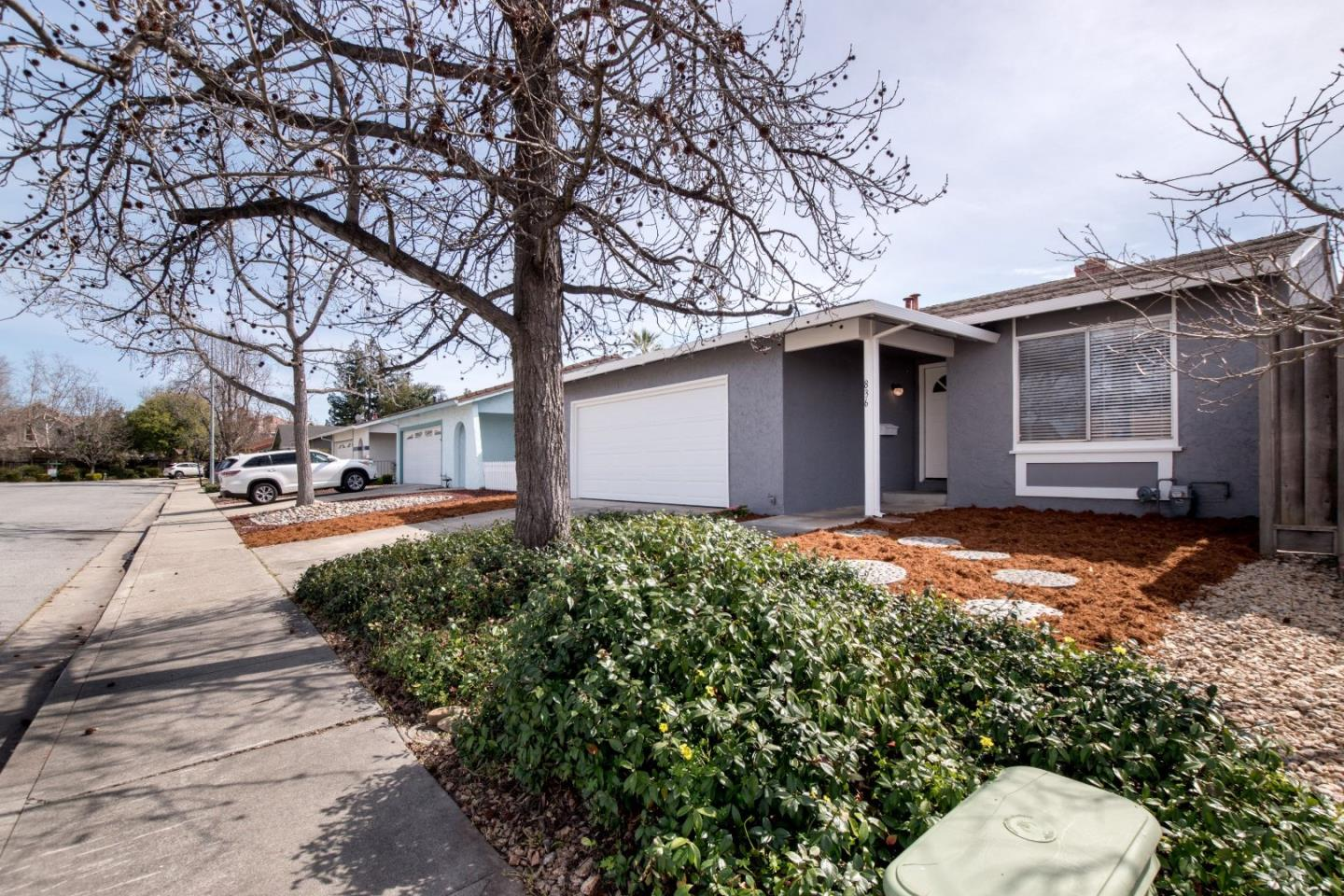 Single Family Home for Sale at 836 Sunnypark Court 836 Sunnypark Court Campbell, California 95008 United States