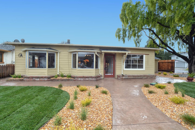 Maison avec plusieurs logements pour l Vente à 48 Mission Street 48 Mission Street San Juan Bautista, Californie 95045 États-Unis