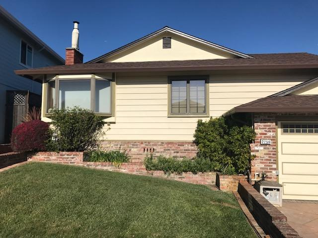 獨棟家庭住宅 為 出售 在 2756 Concord Way 2756 Concord Way San Bruno, 加利福尼亞州 94066 美國