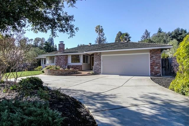 Single Family Home for Sale at 842 Starlite Lane 842 Starlite Lane Los Altos, California 94024 United States