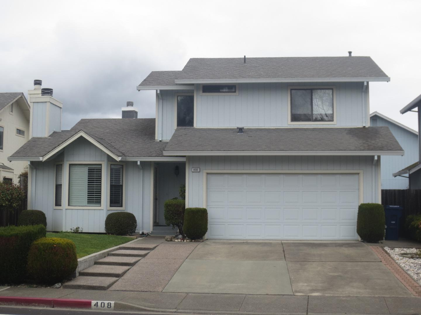 Single Family Home for Sale at 408 Wilford Lane 408 Wilford Lane Cotati, California 94931 United States