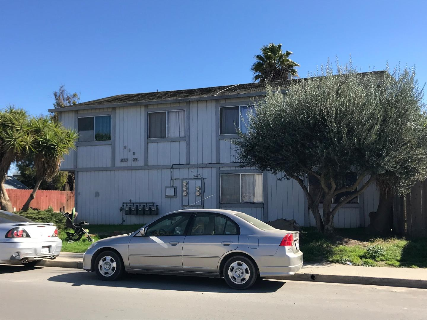 Multi-Family Home for Sale at 319 King Street 319 King Street King City, California 93930 United States