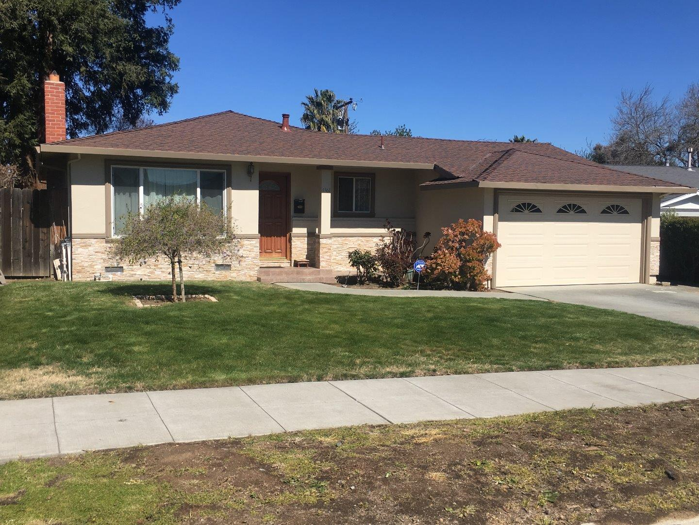 Single Family Home for Rent at 4361 Vanderbilt Drive 4361 Vanderbilt Drive San Jose, California 95130 United States