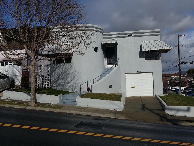Single Family Home for Rent at 1304 Jenevein Avenue 1304 Jenevein Avenue San Bruno, California 94066 United States