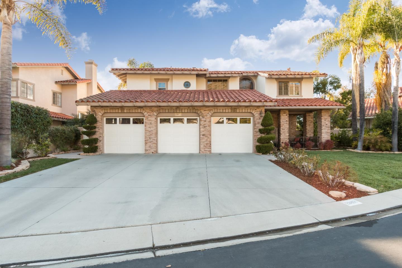 Частный односемейный дом для того Продажа на 28871 Via Leona 28871 Via Leona San Juan Capistrano, Калифорния 92675 Соединенные Штаты