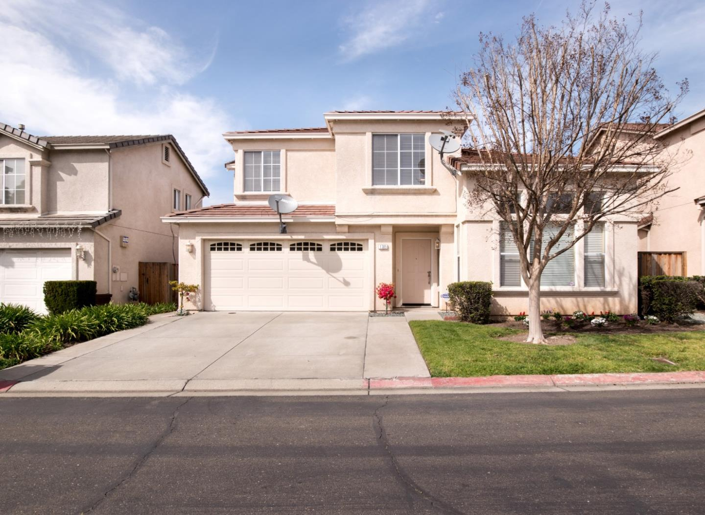 Single Family Home for Sale at 1305 French Court 1305 French Court Milpitas, California 95035 United States