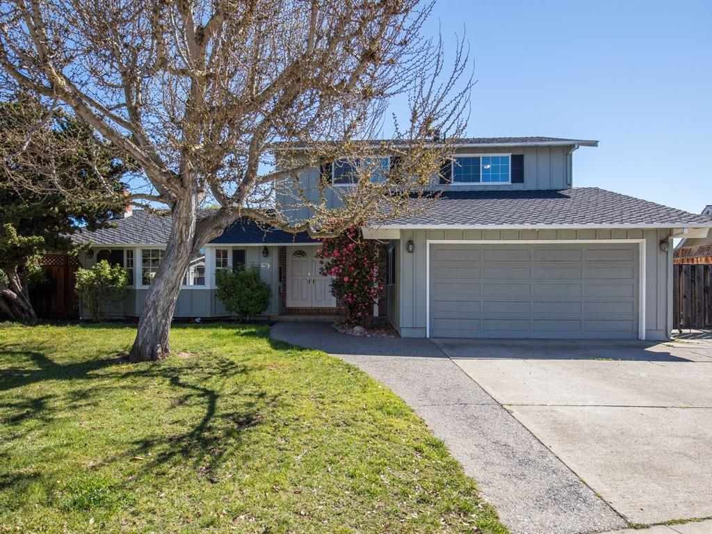 Single Family Home for Sale at 758 Lewiston Court 758 Lewiston Court Sunnyvale, California 94087 United States