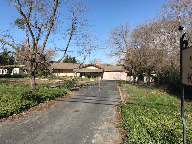 Land for Sale at 4071 Cowell Road 4071 Cowell Road Concord, California 94518 United States