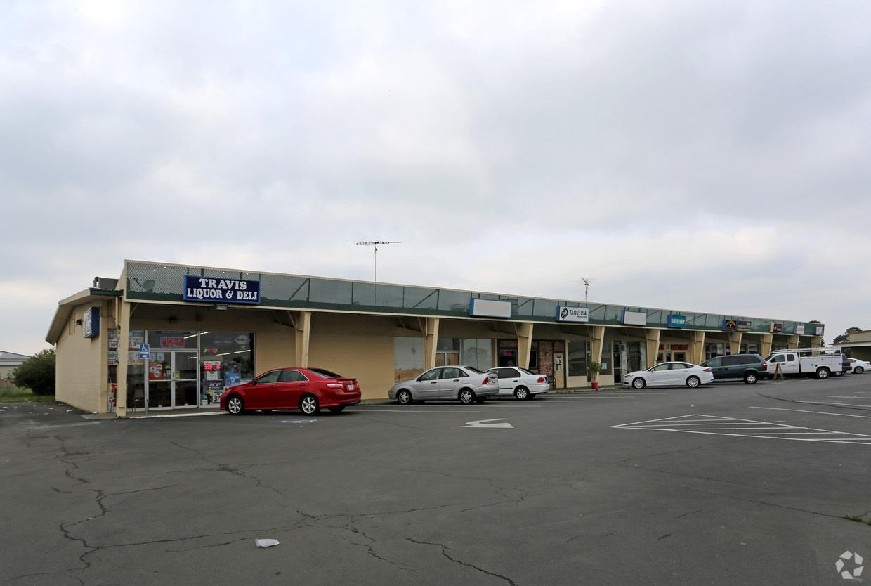Commercial for Sale at 658 - 680 Parker Road 658 - 680 Parker Road Fairfield, California 94533 United States