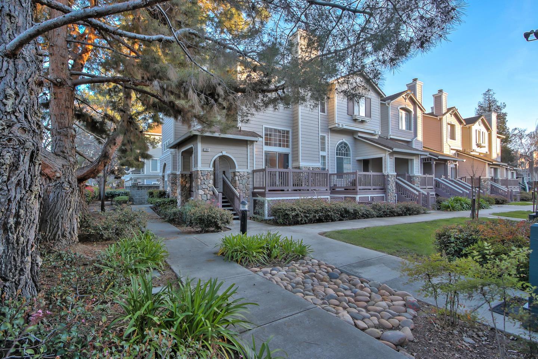تاون هاوس للـ Sale في 1261 Fairweather Lake Common 1261 Fairweather Lake Common San Jose, California 95131 United States