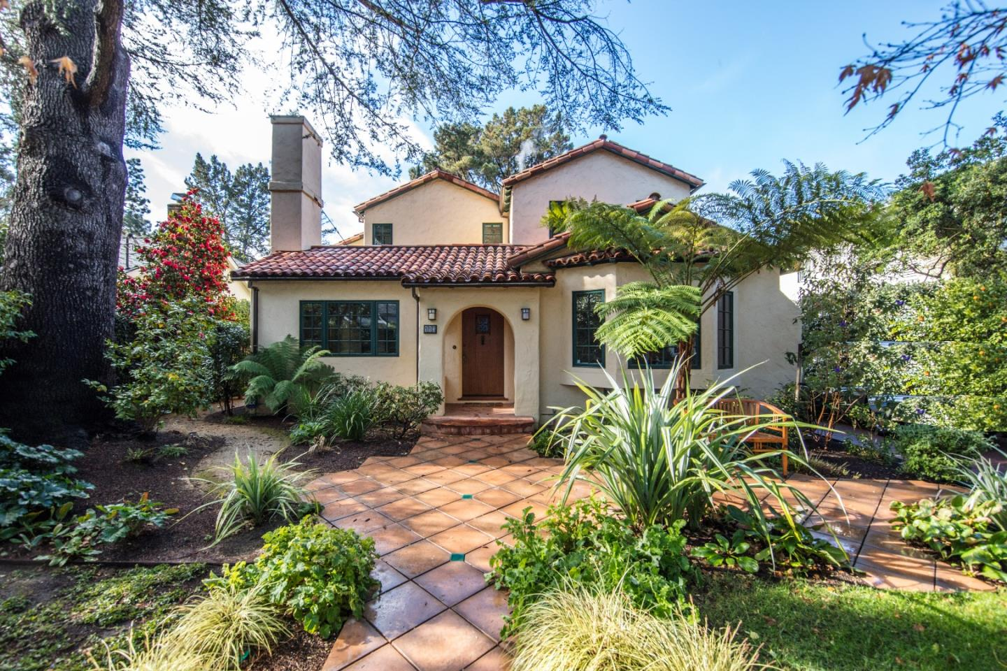 Single Family Home for Sale at 113 Princeton Road 113 Princeton Road Menlo Park, California 94025 United States