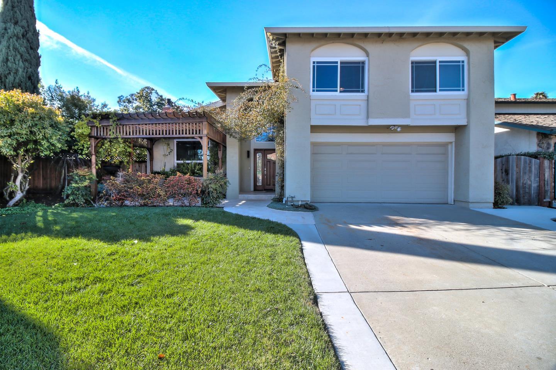 Casa Unifamiliar por un Venta en 1169 Kovanda Way 1169 Kovanda Way Milpitas, California 95035 Estados Unidos