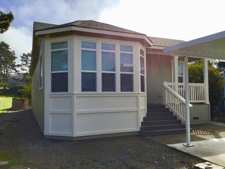 Maison unifamiliale pour l Vente à 10 Coral Way 10 Coral Way Half Moon Bay, Californie 94019 États-Unis