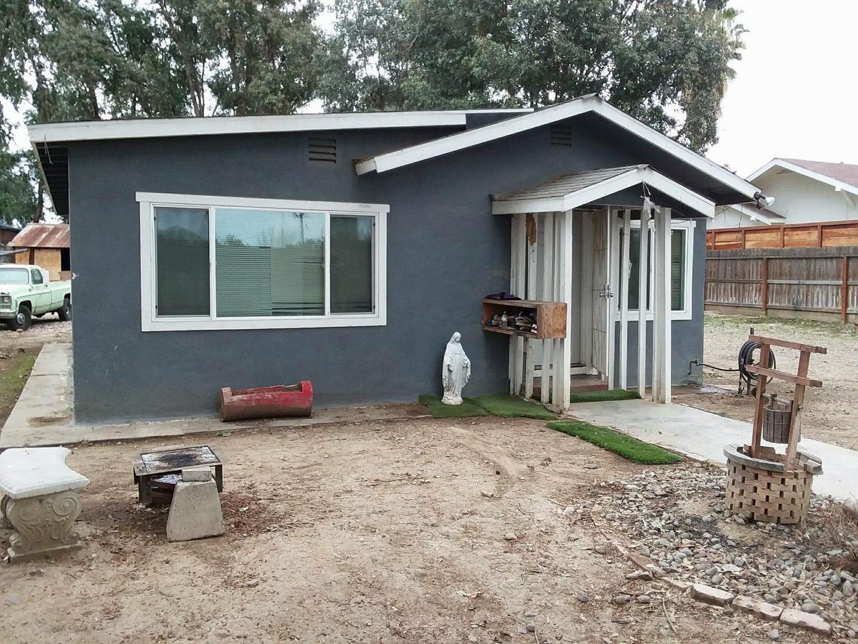 Частный односемейный дом для того Продажа на 21520 Ingomar Grade 21520 Ingomar Grade Los Banos, Калифорния 93635 Соединенные Штаты