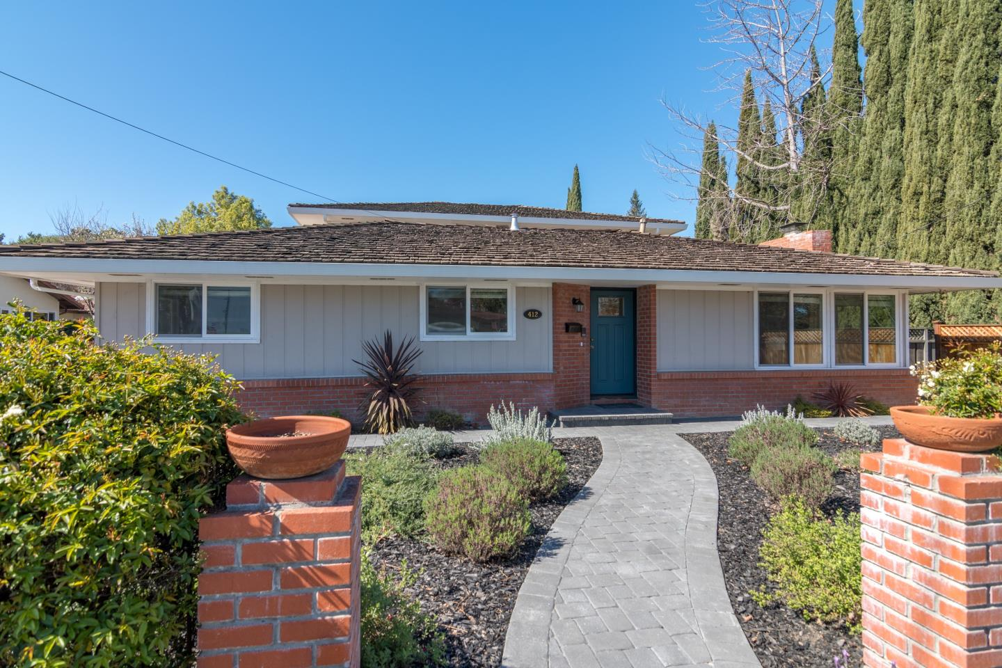 Single Family Home for Sale at 412 Knowles Avenue 412 Knowles Avenue Santa Clara, California 95050 United States