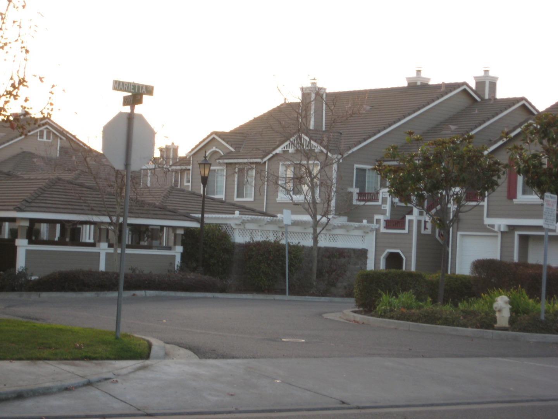Condominio por un Alquiler en 5691 SPRY Common 5691 SPRY Common Fremont, California 94538 Estados Unidos