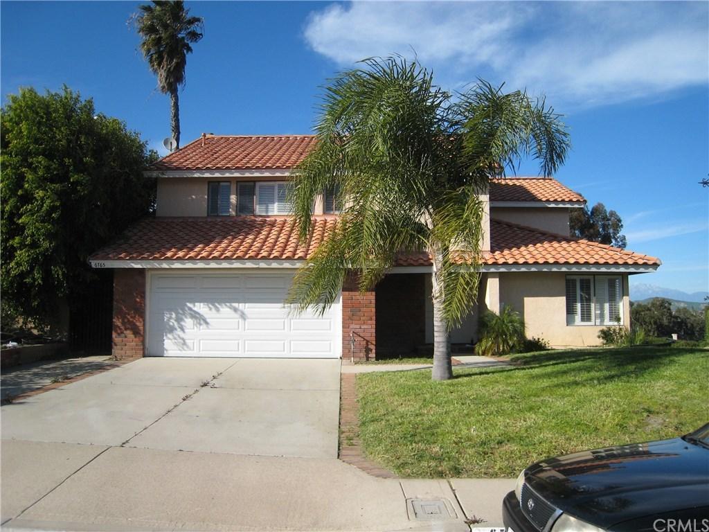 Single Family Home for Sale at 6765 E Leafwood Drive 6765 E Leafwood Drive Anaheim, California 92807 United States