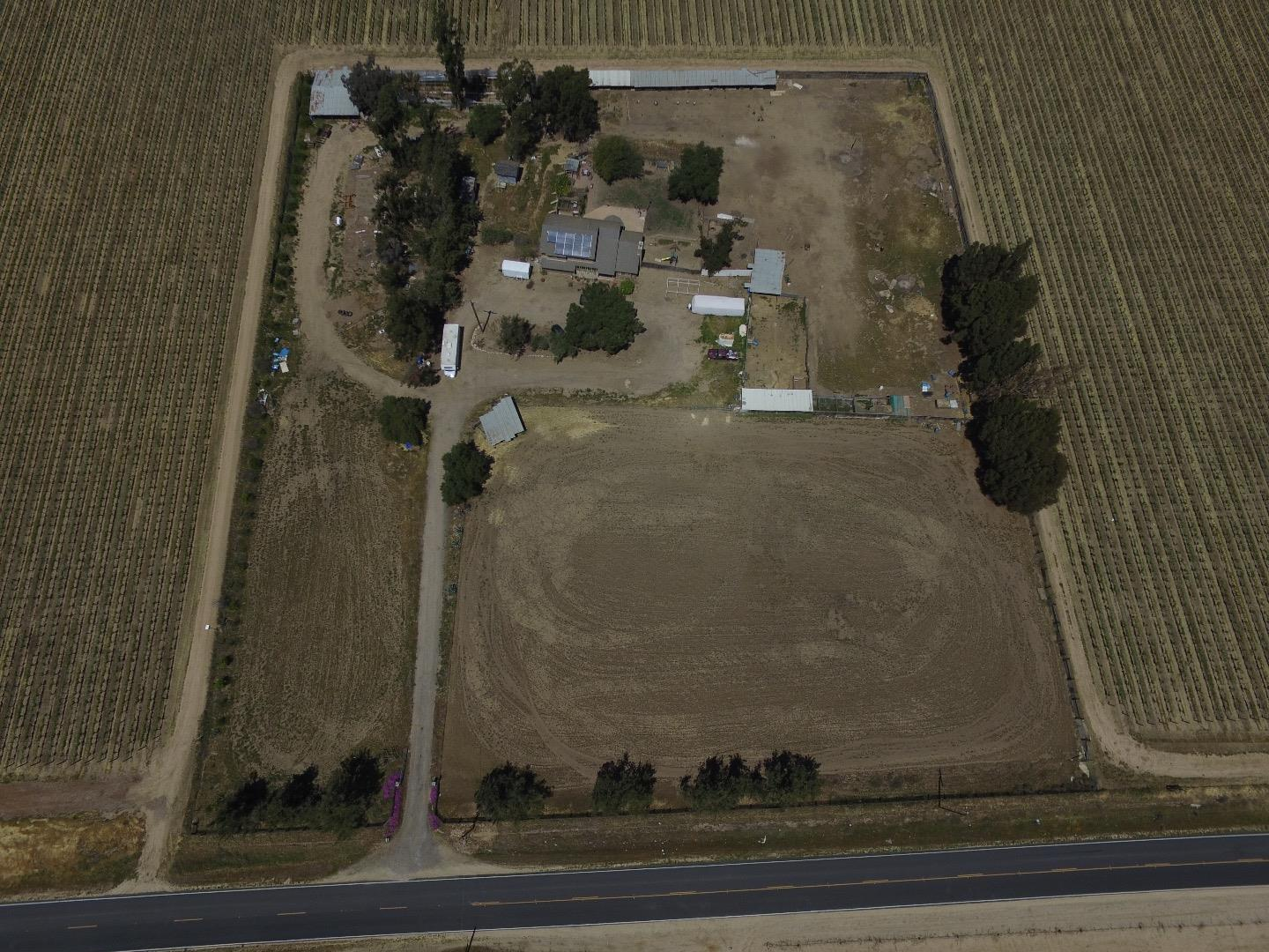 Single Family Home for Sale at 34509 Metz Road 34509 Metz Road Soledad, California 93960 United States