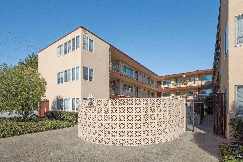 Multi-Family Home for Sale at 490 N Idaho Street 490 N Idaho Street San Mateo, California 94401 United States