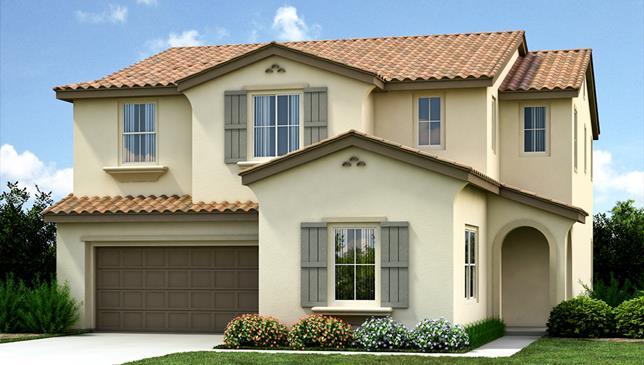 Частный односемейный дом для того Продажа на 21165 Cabernet Drive 21165 Cabernet Drive Patterson, Калифорния 95363 Соединенные Штаты