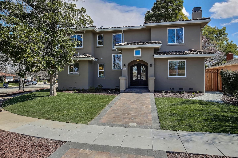 獨棟家庭住宅 為 出售 在 1022 Corvette Drive 1022 Corvette Drive San Jose, 加利福尼亞州 95129 美國