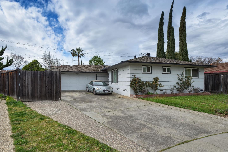4823 Basswood Court 4823 Basswood Court San Jose, California 95124 United States
