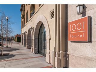 Кондоминиум для того Аренда на 1001 Laurel Street 1001 Laurel Street San Carlos, Калифорния 94070 Соединенные Штаты