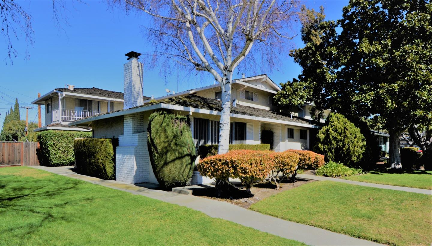 Multi-Family Home for Sale at 2013 Town And Country Lane 2013 Town And Country Lane Santa Clara, California 95050 United States