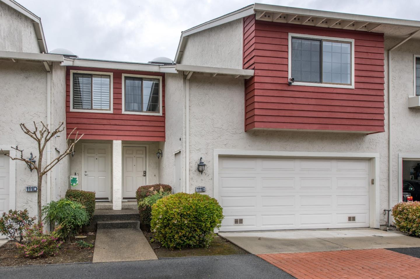 Townhouse for Sale at 111 Shelley Avenue 111 Shelley Avenue Campbell, California 95008 United States