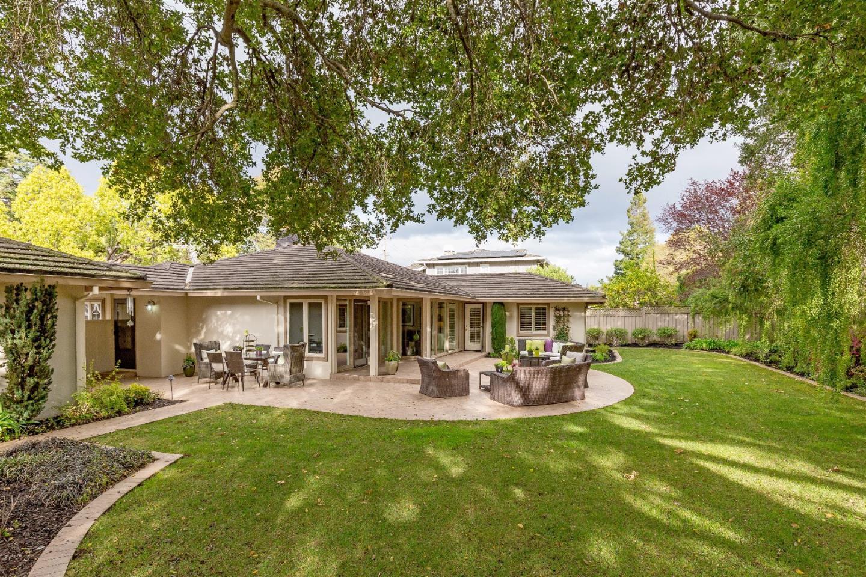Single Family Home for Sale at 250 Yerba Santa Avenue 250 Yerba Santa Avenue Los Altos, California 94022 United States