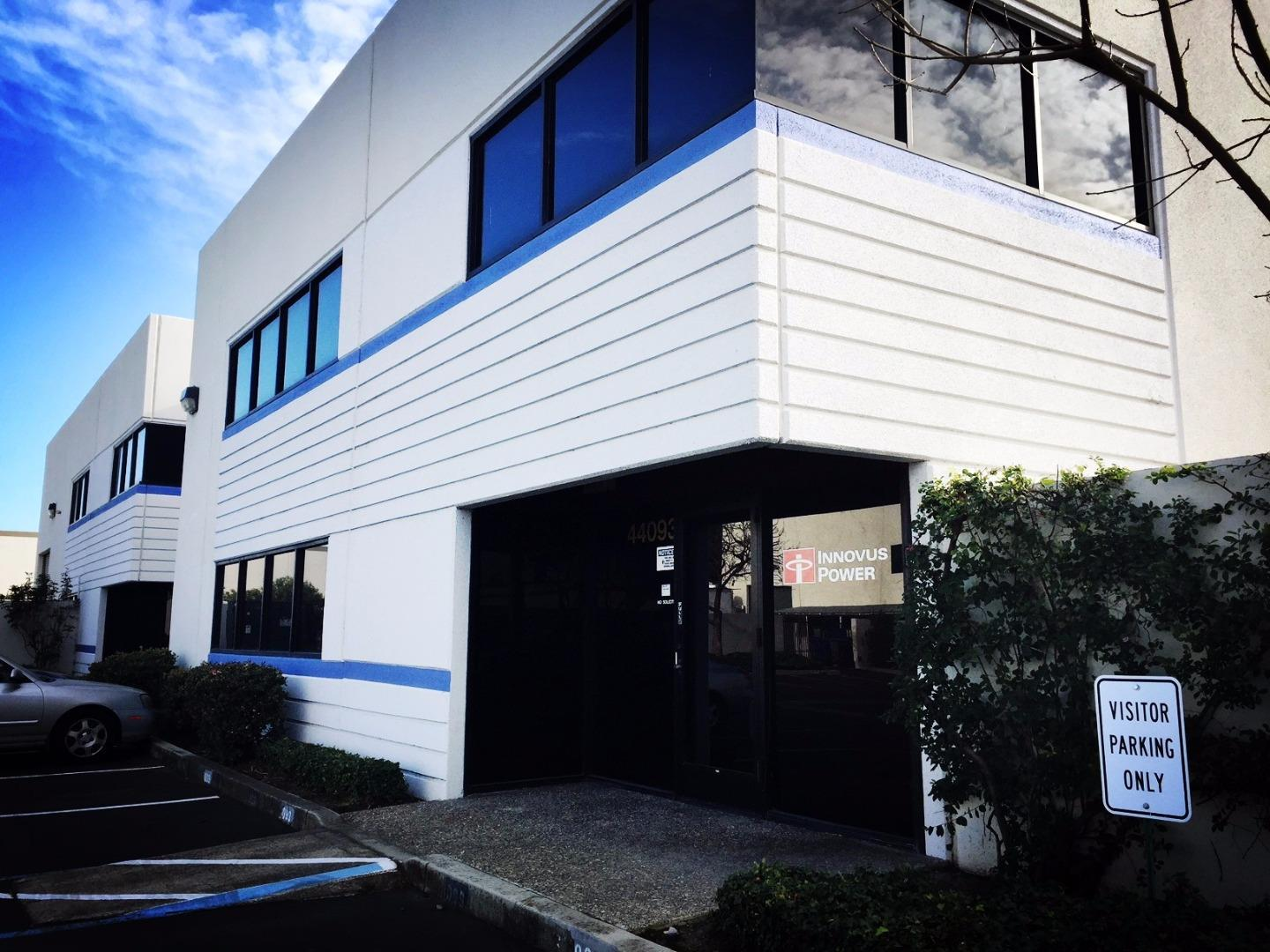 Commercial for Sale at 44093 S Grimmer Boulevard 44093 S Grimmer Boulevard Fremont, California 94538 United States