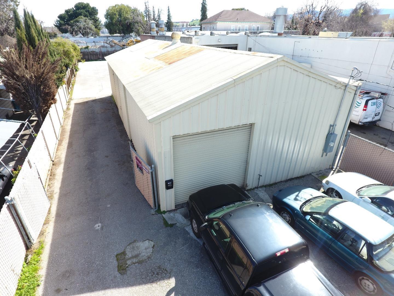 獨棟家庭住宅 為 出租 在 120 San Jose Avenue 120 San Jose Avenue San Jose, 加利福尼亞州 95125 美國