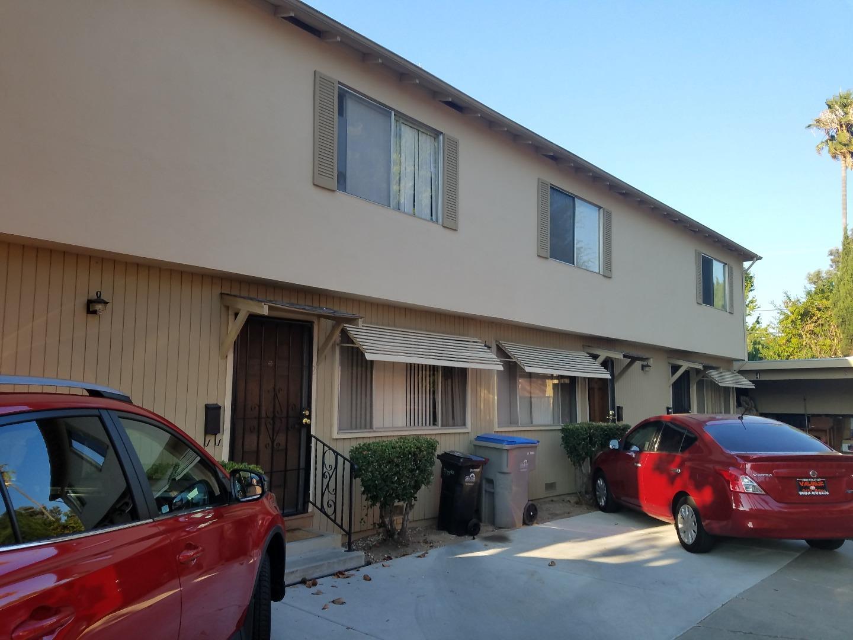 Casa Multifamiliar por un Venta en 790 Teresi Court 790 Teresi Court San Jose, California 95117 Estados Unidos