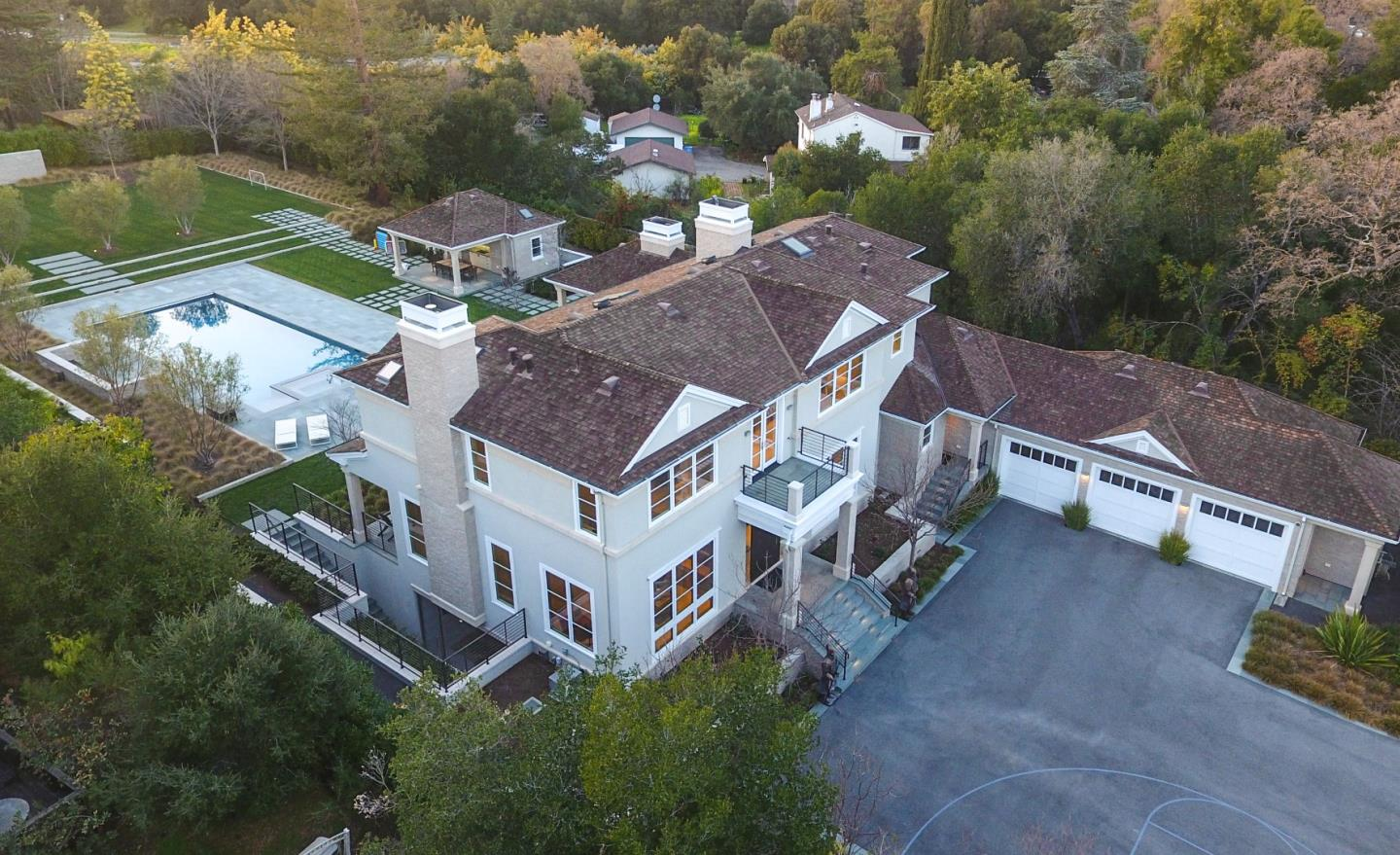 Casa Unifamiliar por un Venta en 4174 Oak Hill Avenue 4174 Oak Hill Avenue Palo Alto, California 94306 Estados Unidos
