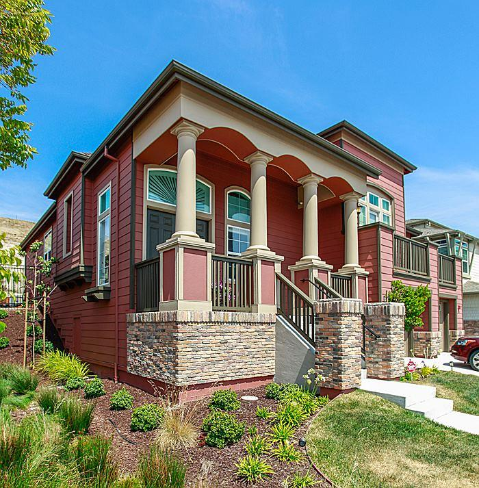 獨棟家庭住宅 為 出售 在 146 Elderberry Lane 146 Elderberry Lane Brisbane, 加利福尼亞州 94005 美國