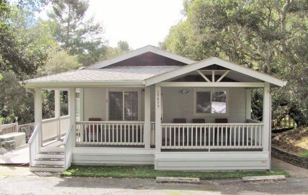 Частный односемейный дом для того Продажа на 17673 Pond Derosa 17673 Pond Derosa Prunedale, Калифорния 93907 Соединенные Штаты