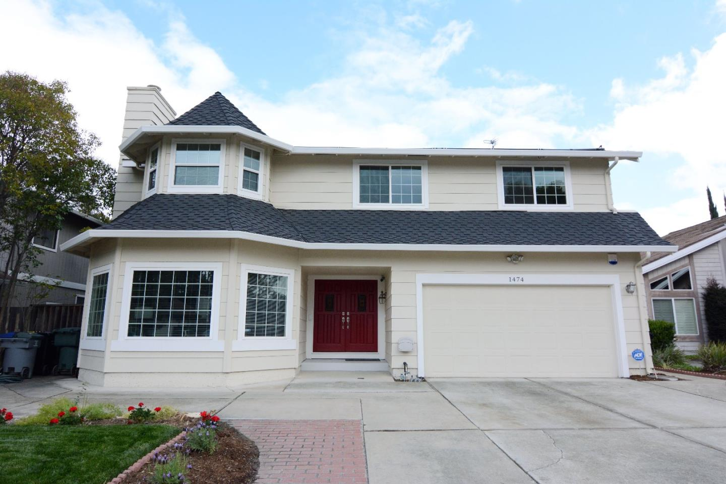 Single Family Home for Sale at 1474 Dartshire Court 1474 Dartshire Court Sunnyvale, California 94087 United States