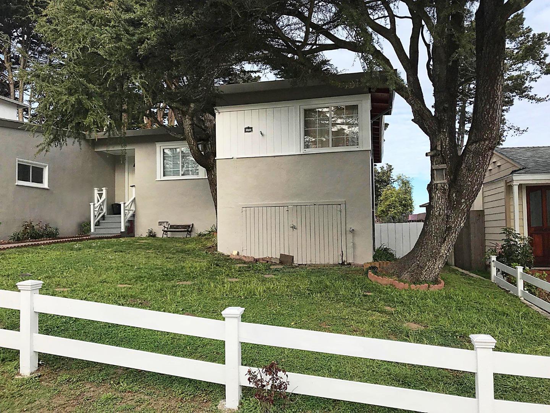 Maison unifamiliale pour l Vente à 864 87th Street 864 87th Street Daly City, Californie 94015 États-Unis