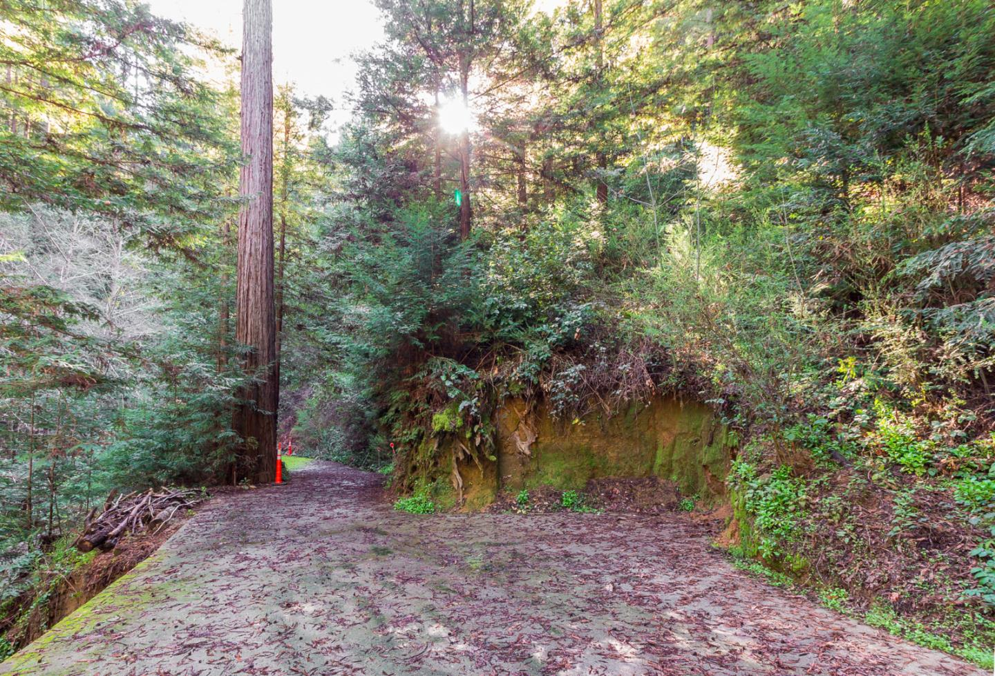 Land for Sale at 10833 Highway 9 10833 Highway 9 Brookdale, California 95007 United States