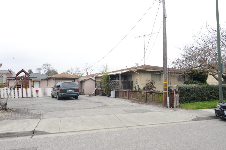 komerziell für Verkauf beim 1921 Colony Street 1921 Colony Street Mountain View, Kalifornien 94043 Vereinigte Staaten