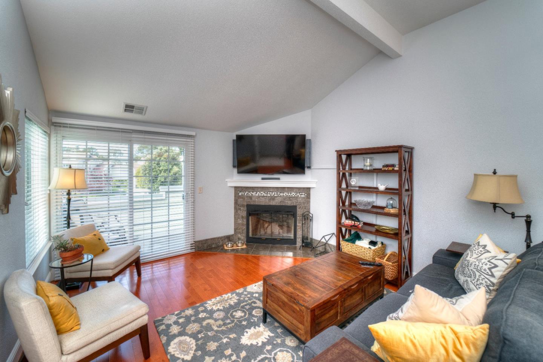 Appartement en copropriété pour l Vente à 155 Troon Way 155 Troon Way Half Moon Bay, Californie 94019 États-Unis