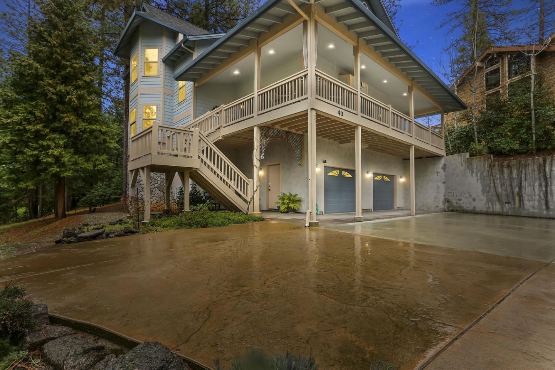 Einfamilienhaus für Verkauf beim 40 Foxglove Court 40 Foxglove Court Murphys, Kalifornien 95247 Vereinigte Staaten
