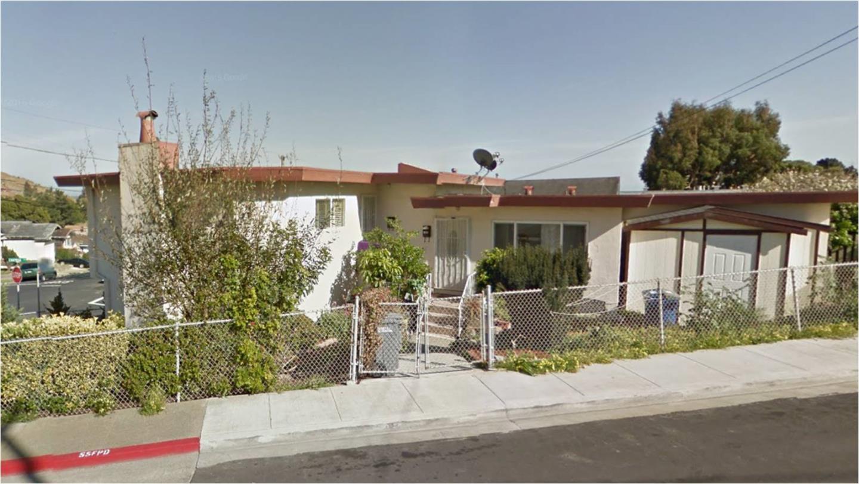 Частный односемейный дом для того Аренда на 160 Pecks Lane 160 Pecks Lane South San Francisco, Калифорния 94080 Соединенные Штаты