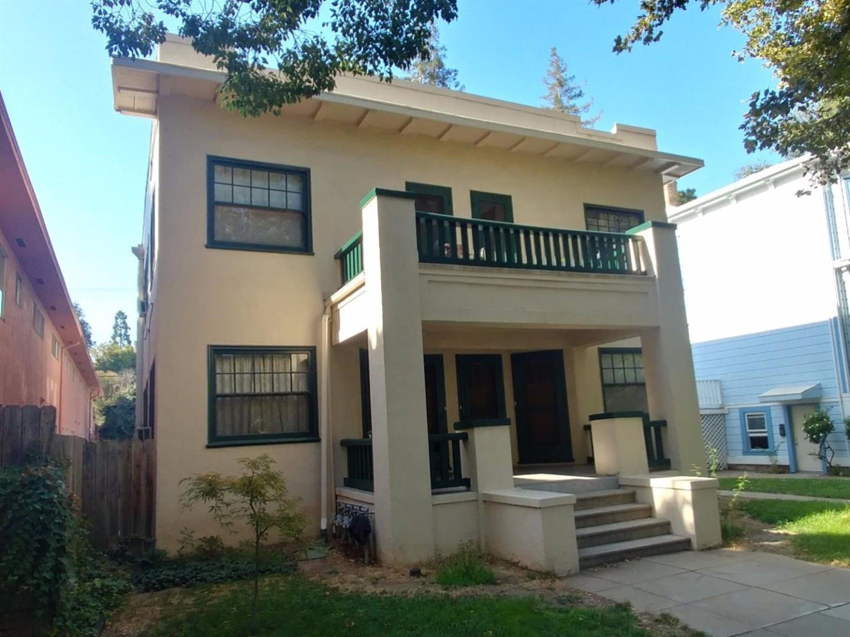 Mehrfamilienhaus für Verkauf beim 2312 &2318 H Street 2312 &2318 H Street Sacramento, Kalifornien 95816 Vereinigte Staaten