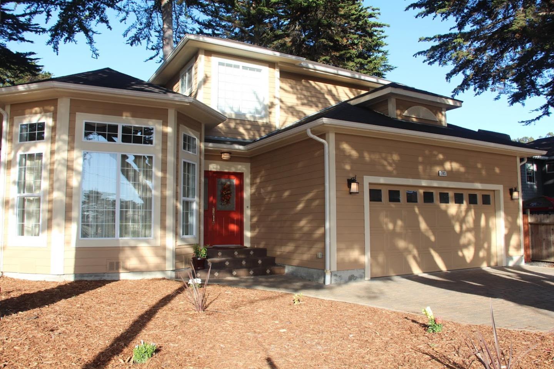 Einfamilienhaus für Verkauf beim 741 Edison 741 Edison Montara, Kalifornien 94037 Vereinigte Staaten