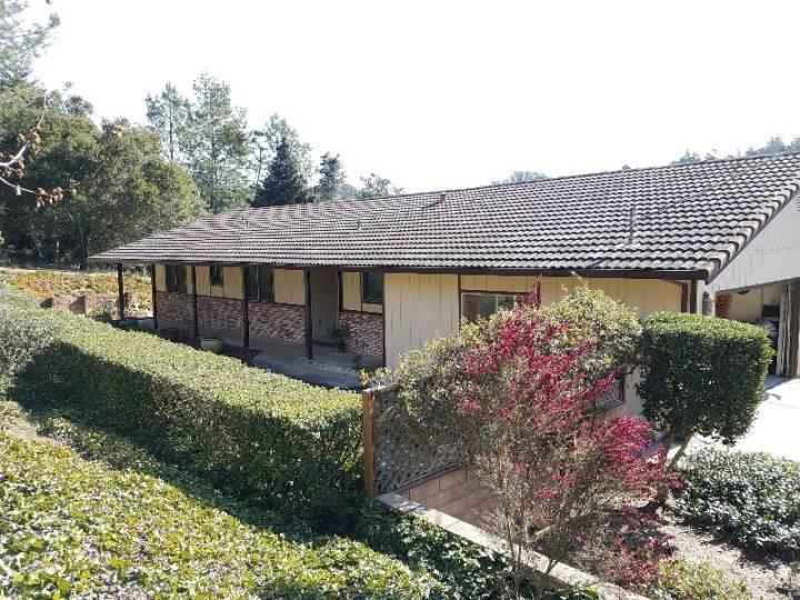 獨棟家庭住宅 為 出售 在 18775 Greenleaf Drive 18775 Greenleaf Drive Aromas, 加利福尼亞州 95004 美國