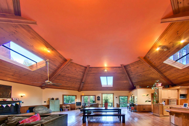 Частный односемейный дом для того Продажа на 10650 Lomita Avenue 10650 Lomita Avenue Felton, Калифорния 95018 Соединенные Штаты