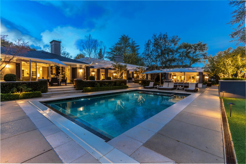 Einfamilienhaus für Verkauf beim 16140 Matilija Drive 16140 Matilija Drive Los Gatos, Kalifornien 95030 Vereinigte Staaten