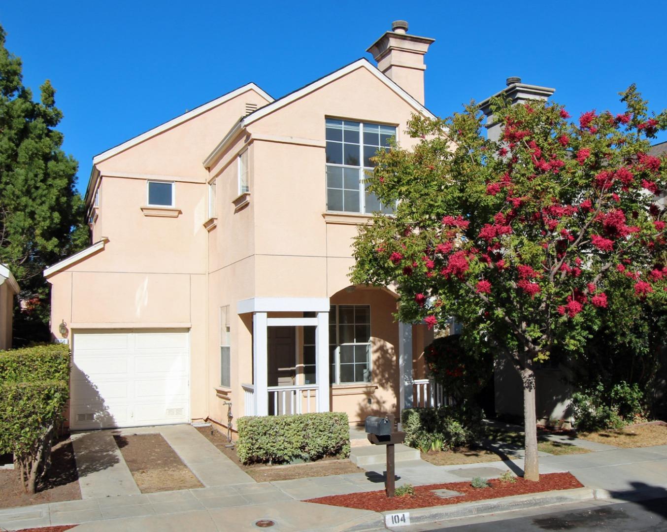 一戸建て のために 賃貸 アット 104 Whits Road 104 Whits Road Mountain View, カリフォルニア 94040 アメリカ合衆国