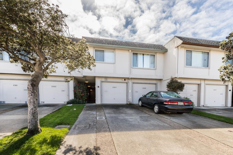 共管物業 為 出租 在 2367 Greendale Drive 2367 Greendale Drive South San Francisco, 加利福尼亞州 94080 美國